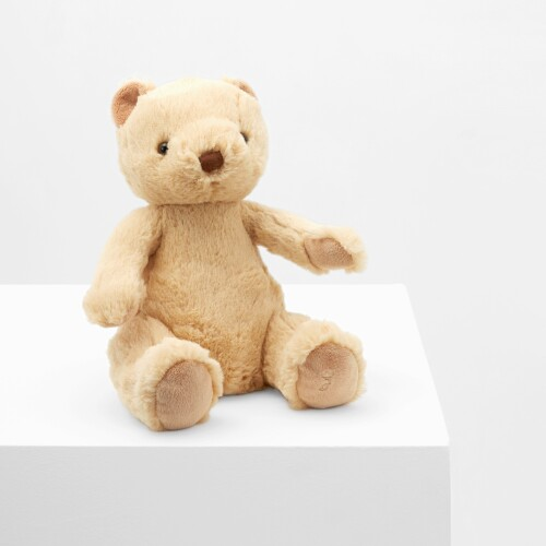 Martin teddy bear
