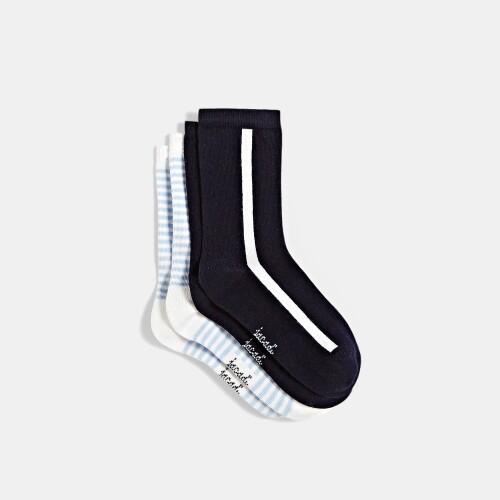 Boy sock duo