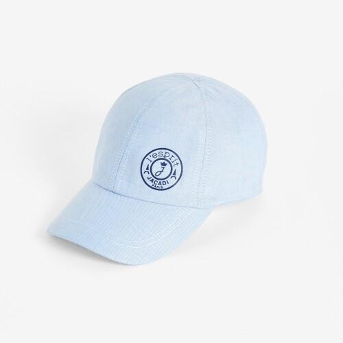 Boy Oxford baseball cap