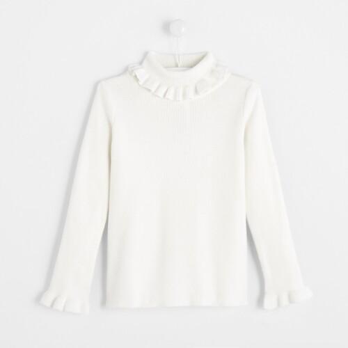 Girl sock sweater