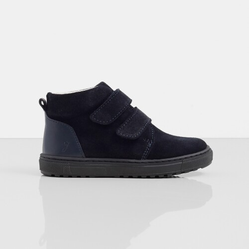 Boy sporty-chic boots