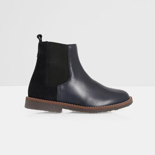 Boy Chelsea boots