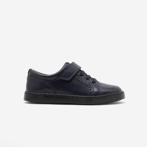 Boy sporty-chic sneakers