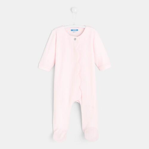 Pijamala moale de fetite