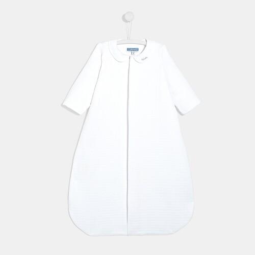 Long-sleeved sleeping bag 0-3 months