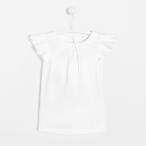 Tricou fără mâneci de fete