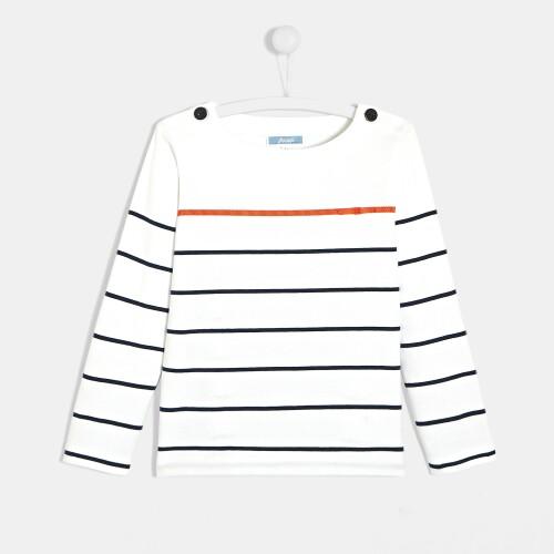 Bluza marinar fete