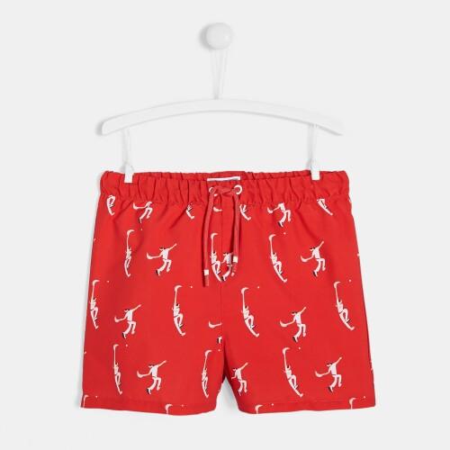 Boy swim trunks