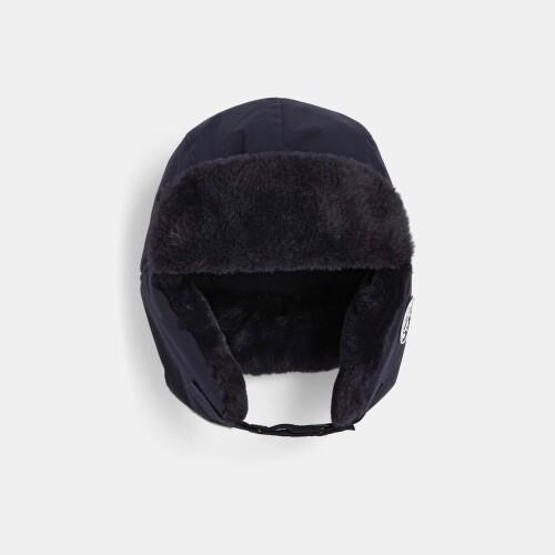 Boy waterproof Cossack hat