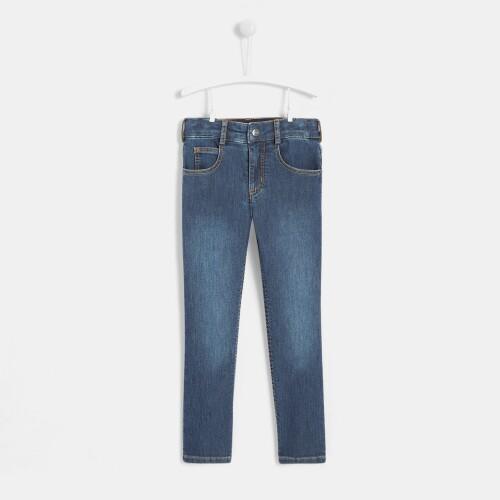 Boy lined jeans