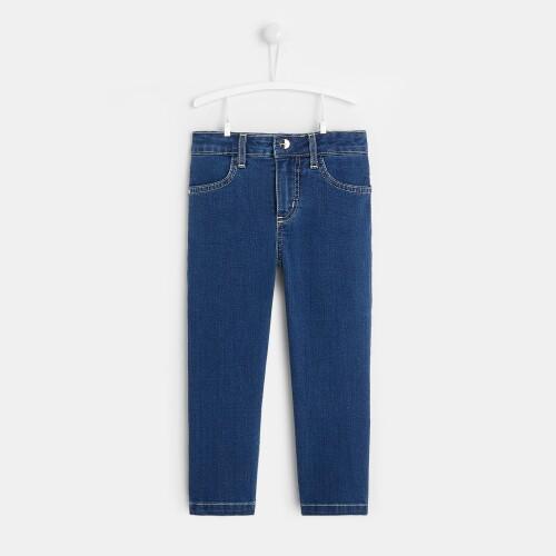Girl straight leg jeans