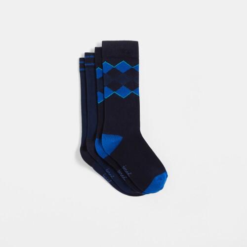 Boy long socks