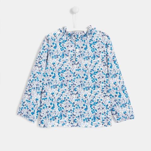 Girl Liberty blouse