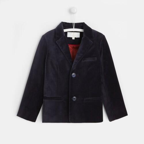 Boy corduroy jacket
