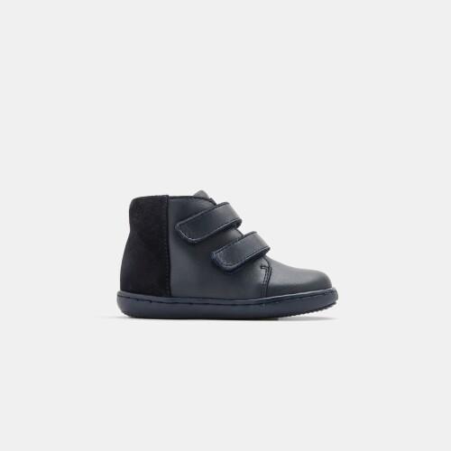 Baby boy pre-walker sneakers