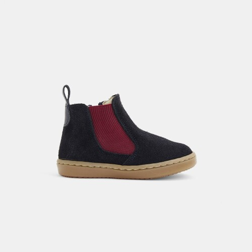 Baby boy Chelsea-style boots