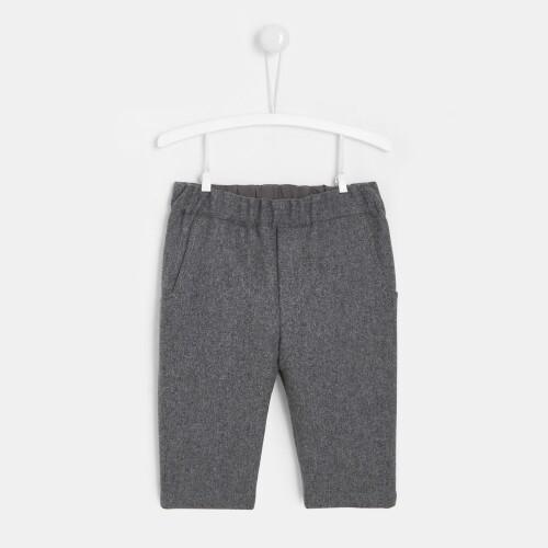 Toddler boy flannel pants