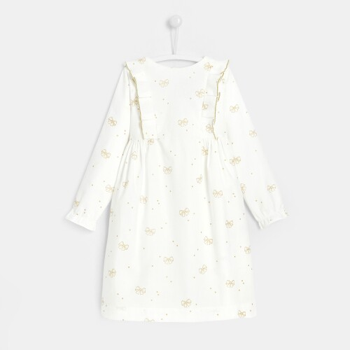 Girl Holiday nightgown