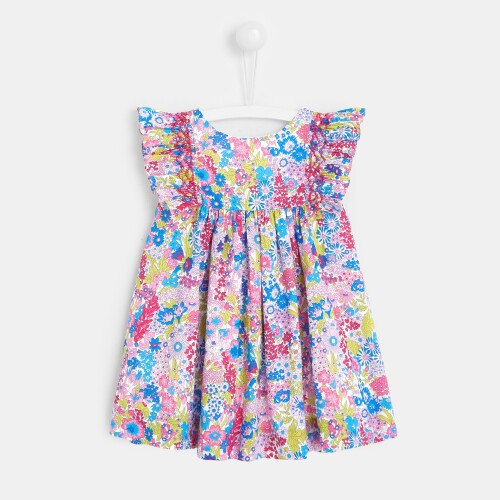 Baby girl Liberty dress