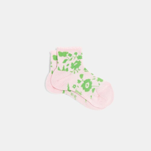 Manufacture Perrin Girl socks