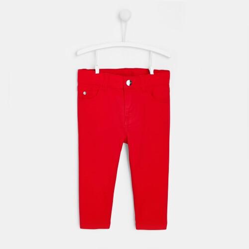 Toddler boy straight leg pants