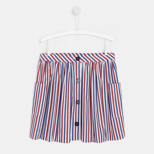 Girl A-line skirt