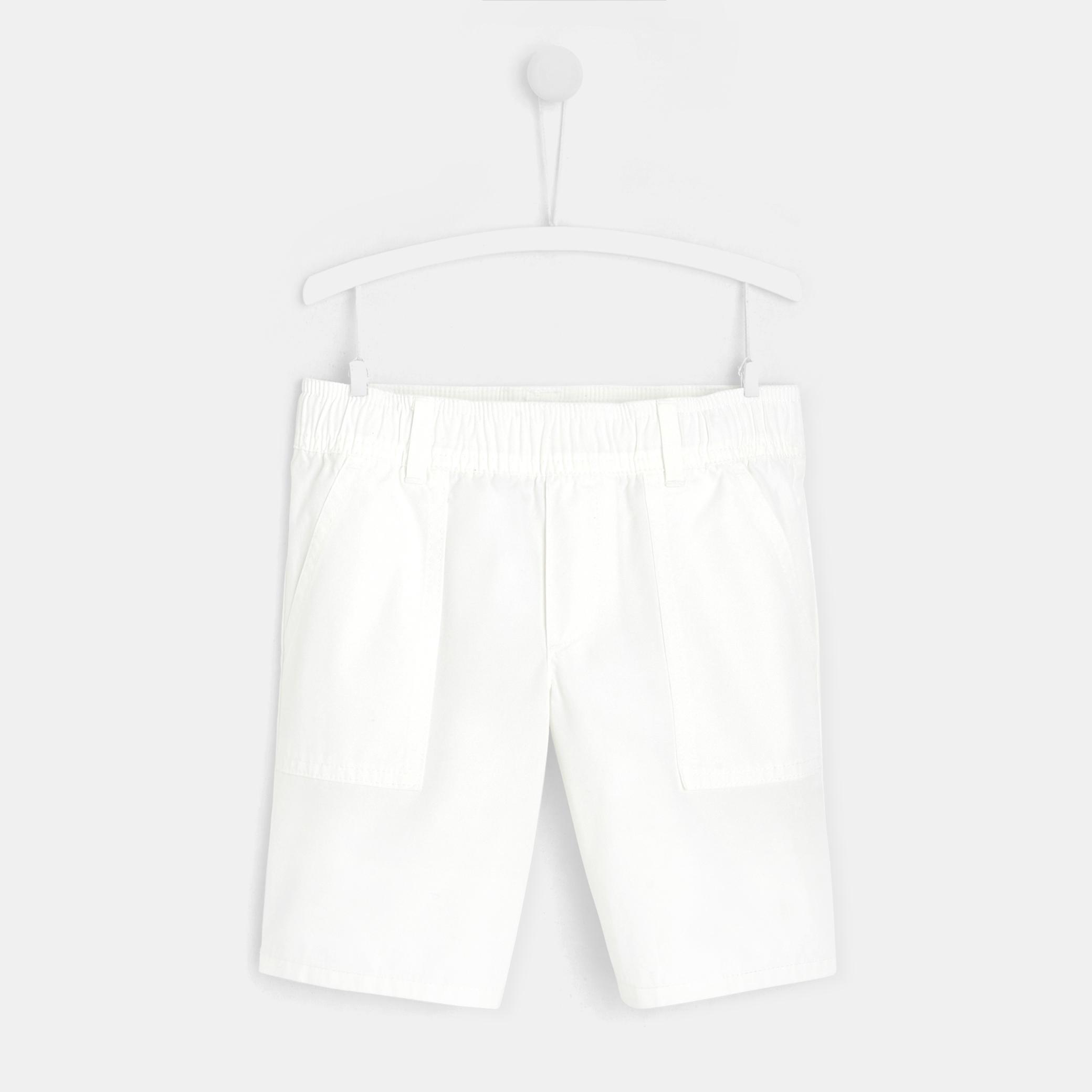 Boy Hello Demain shorts