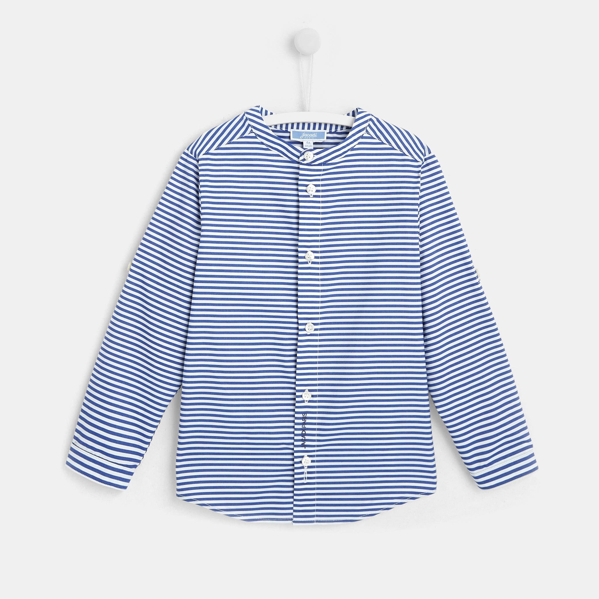 Boy Hello Demain shirt