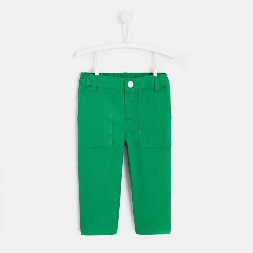 Toddler boy utility pants