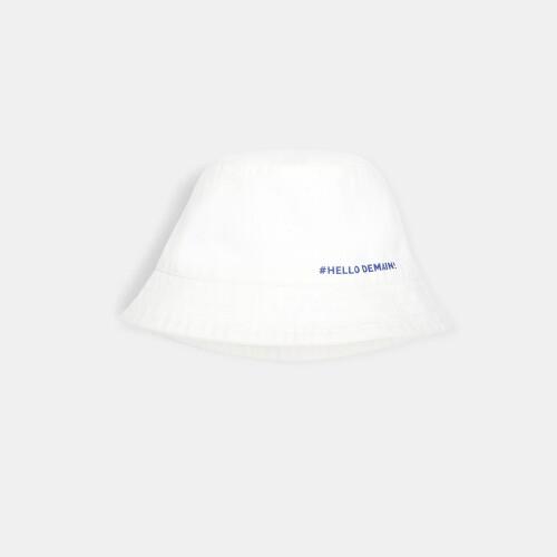Hello Demain boy bucket hat