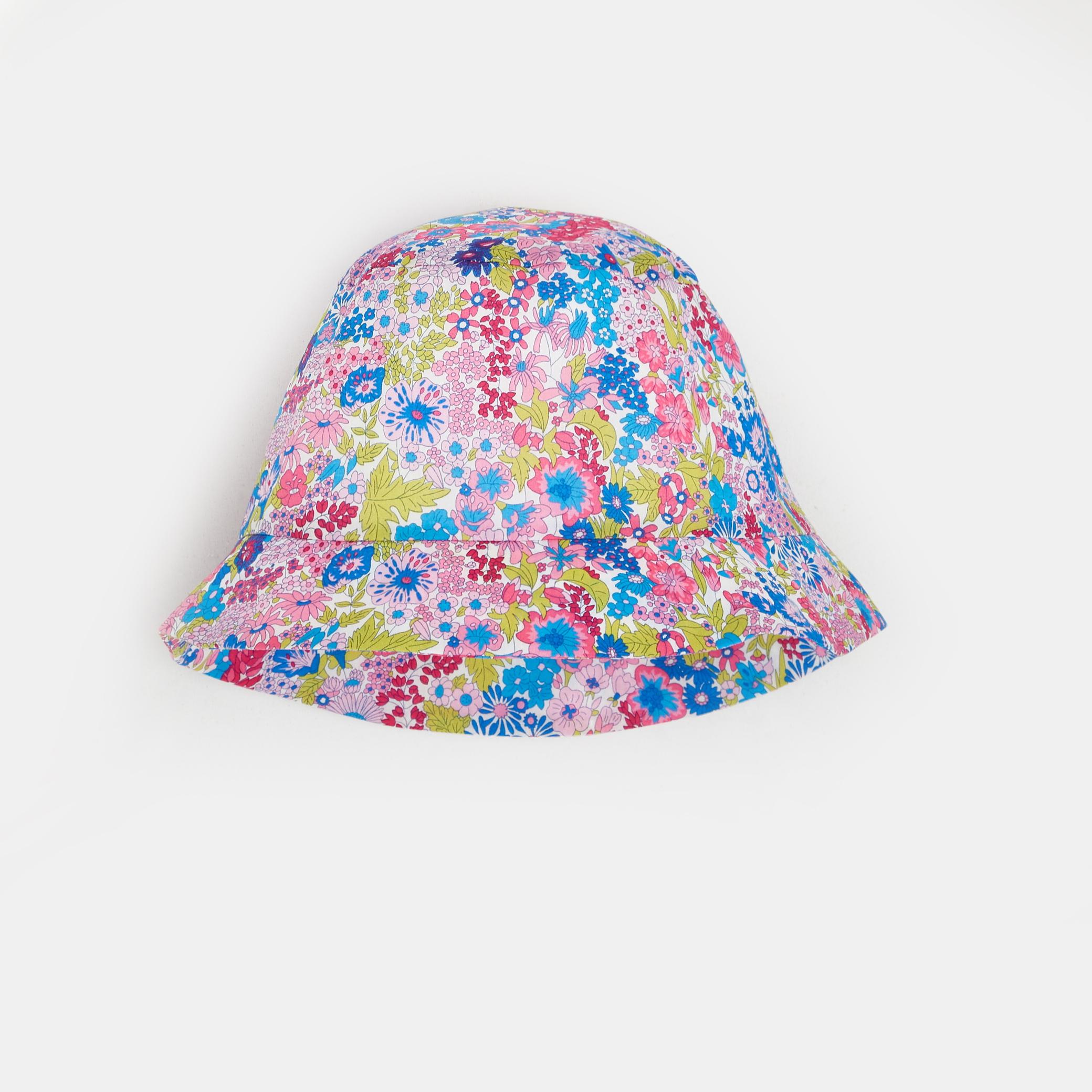 Girl Liberty bucket hat