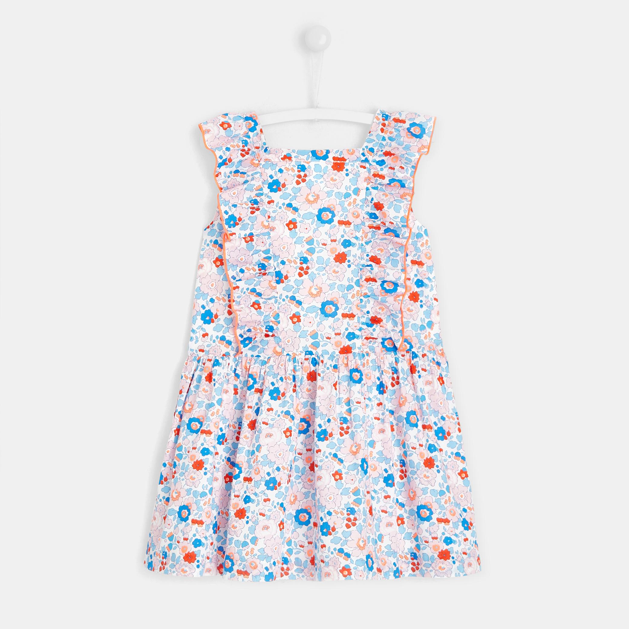 Girl Liberty dress