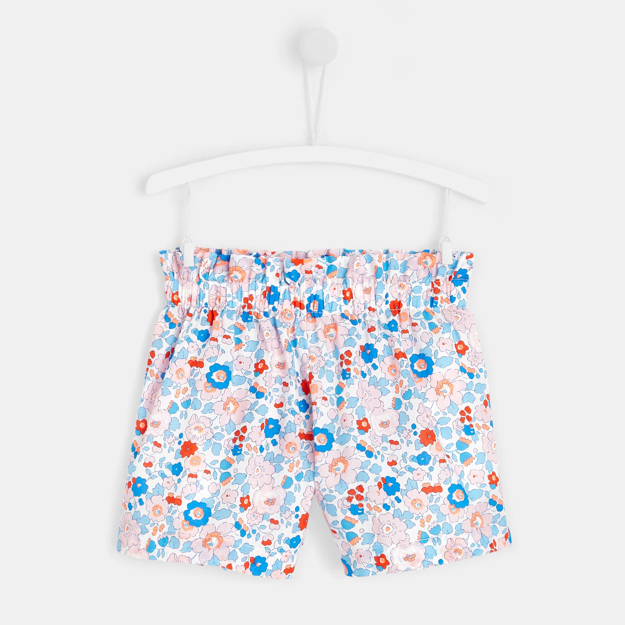 Girl Liberty shorts